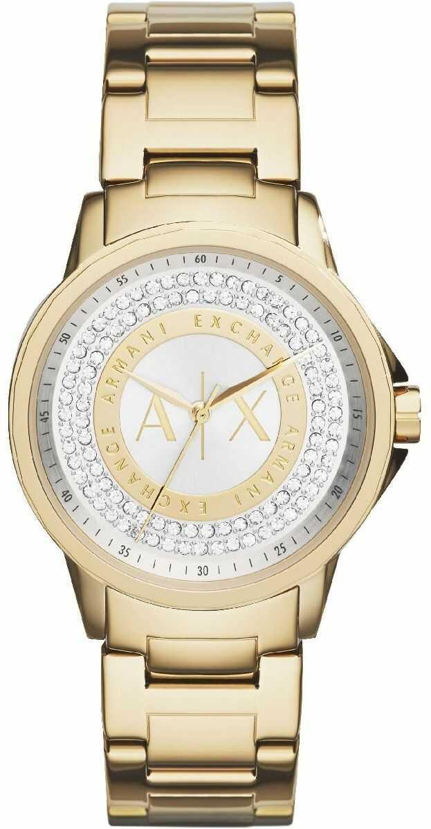 Zegarek Armani Exchange AX4321 > Wysyłka tego samego dnia Grawer 0zł Darmowa dostawa Kurierem/Inpost Darmowy zwrot przez 100 DNI