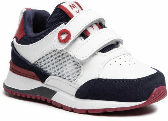 Sneakersy 41292 Biały