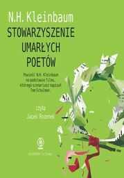 Stowarzyszenie Umarłych Poetów - Audiobook.