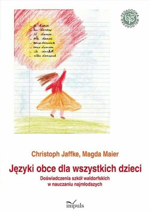 Języki obce dla wszystkich dzieci - Christoph Jaffke - ebook