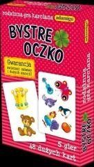 Bystre oczko - Karty - Adamigo