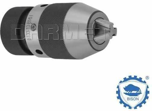 Uchwyt wiertarski samozaciskowy precyzyjny: 3 - 16MM - J6 - ZM KOLNO (Typ 5133)