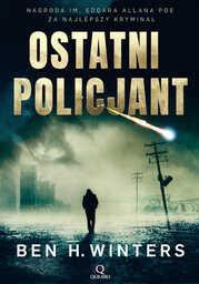 Ostatni policjant. Tom 1 - Ebook.