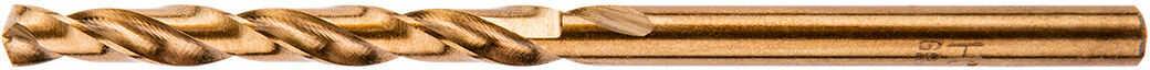 Wiertła do metalu HSS-Co 4.0 mm, 10 szt.