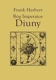 Kroniki Diuny (#4). Bóg Imperator Diuny - Audiobook.