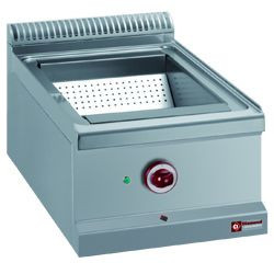 Podgrzewacz do frytek max. 90 C 400x700(730)x(H)250/320 mm