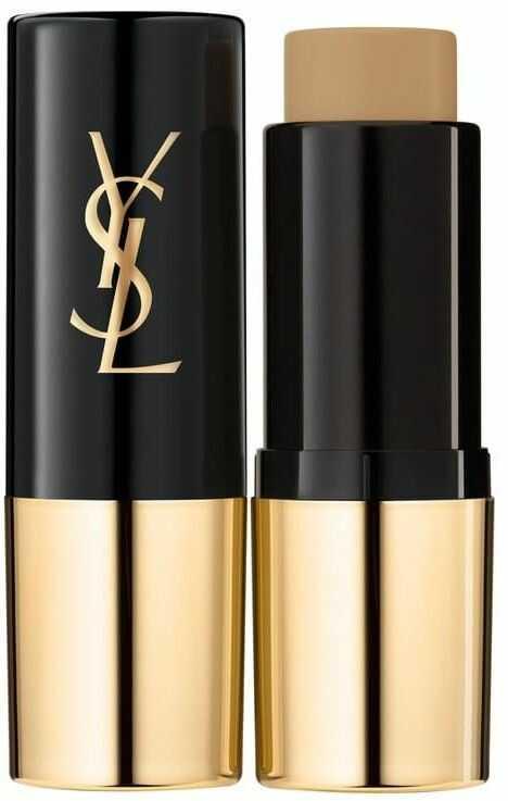 Yves Saint Laurent Encre de Peau All Hours Stick podkład w kredce 24 godz. odcień B 50 Honey 9 g
