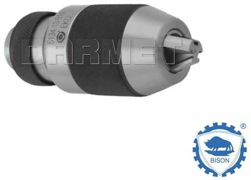 "Uchwyt wiertarski samozaciskowy typu EKO: 3 - 16MM - 5/8""-16 - ZM KOLNO (Typ 5134-EKO)"
