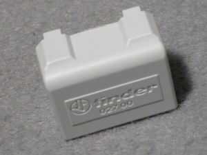 Moduł RC do przekaźników serii 27 dla przycisków podświetlanych 027.00