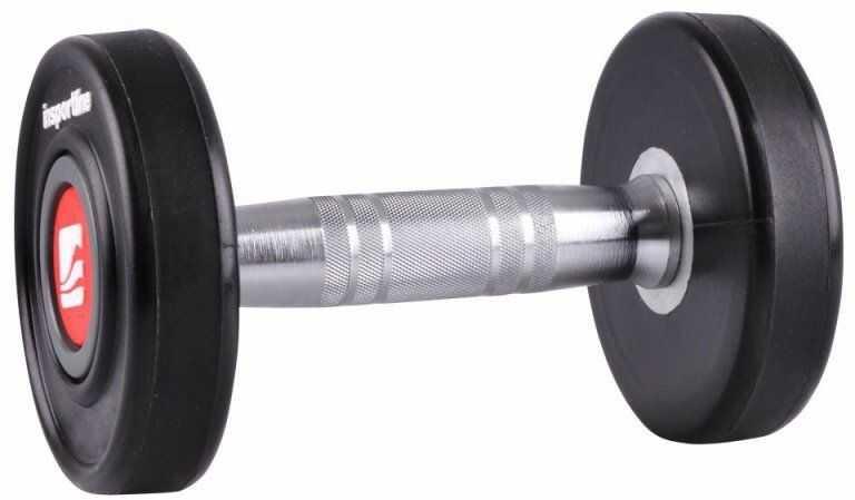 Hantla poliuretanowa Profi 4 kg - Insportline