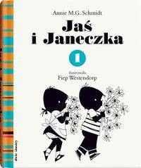 Jaś i Janeczka 1 - Annie Schmidt