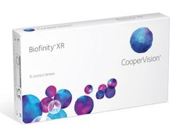 Biofinity XR 3szt
