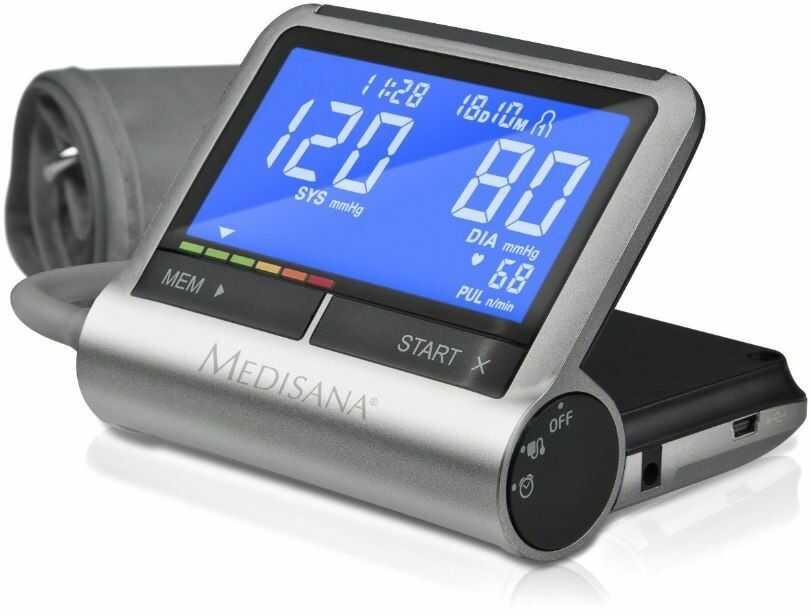 Ciśnieniomierz CardioCompact Medisana ( kod GTU_09 ).