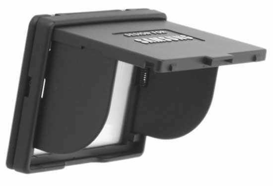 """Osłona wyświetlacza LCD Samsung 2.5"""""""