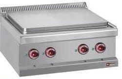 Kuchnia elektryczna 4 płytowa 9000 W
