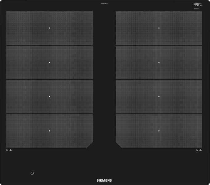 Płyta Siemens EX601LXC1E sLine I Raty 0% I Zadzwoń 222668220, 732562762 lub 732562765 !