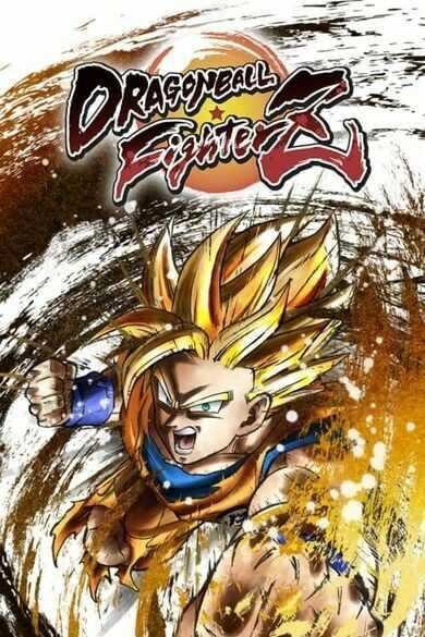 Dragon Ball FighterZ PL (Digital - klucz Steam)