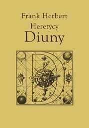 Kroniki Diuny (#5). Heretycy Diuny - Audiobook.