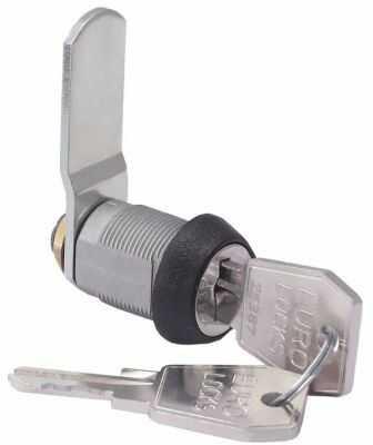 Zamek do szafy BHP Euro-Lock C702