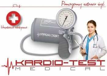 Ciśnieniomierz zegarowy KT Precision PRO