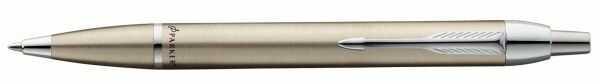 Długopis PARKER IM BRUSHED METAL CT - X04630
