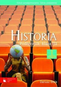 Historia 3 podręcznik