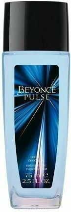 Beyoncé Pulse - damski dezodorant 75 ml