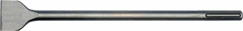 Dłuto szerokie sds max 50x18x400mm Sthor 23606 - ZYSKAJ RABAT 30 ZŁ
