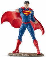 Schleich - Superman walczący 22504