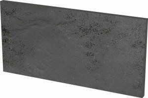 SEMIR GRAFIT płytka bazowa/podstopnicowa strukturalna 30x14,8x1,1