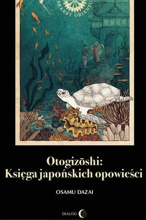 Otogizoshi: Księga japońskich opowieści - Osamu Dazai - ebook