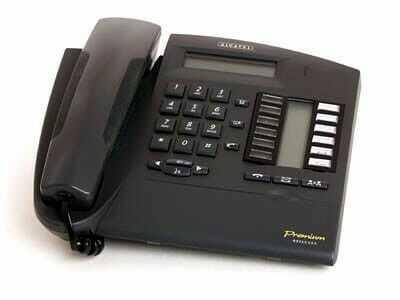 4020 Premium - Telefon systemowy - Alcatel