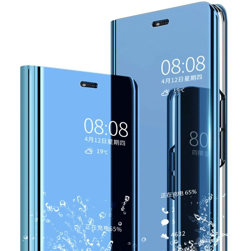 Etui Clear View Huawei P Smart Z