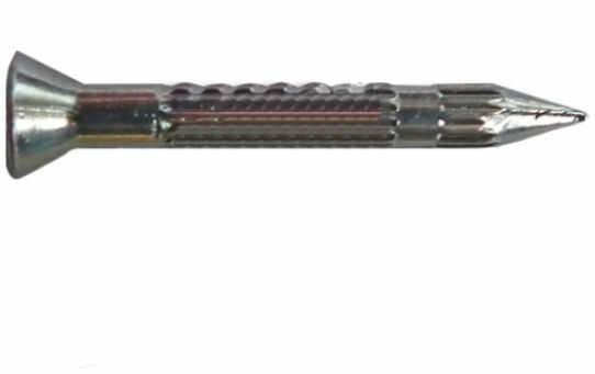 Gwoździe do betonu hartowane-ryflowane 2000 sztuk - 30mm (8x250 szt)