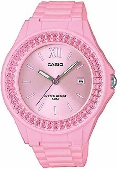 Zegarek Casio LX-500H-4E2VEF - CENA DO NEGOCJACJI - DOSTAWA DHL GRATIS, KUPUJ BEZ RYZYKA - 100 dni na zwrot, możliwość wygrawerowania dowolnego tekstu.