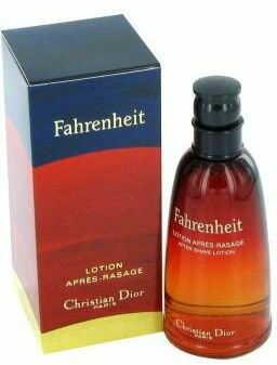 Christian Dior Fahrenheit - woda po goleniu 100 ml