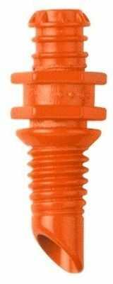 Kroplownik końcowy 2 l/h (1340) GARDENA