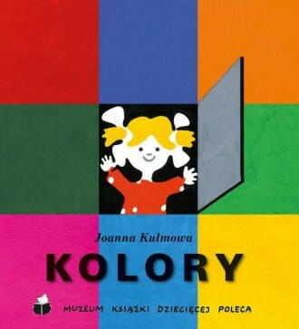 Kolory Joanna Kulmowa