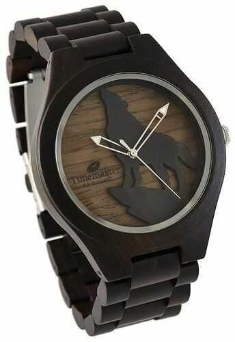 Timemaster Wood 218-03 - Zostań stałym klientem i kupuj jeszcze taniej