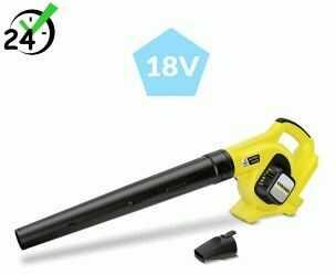 LBL 2 Battery dmuchawa do liści Kärcher DORADZTWO => 794037600, GWARANCJA 2 LATA, SPOKÓJ I BEZPIECZEŃSTWO