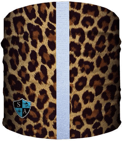 SA Co. Bandana dla Psa Dog Shield Cheetah