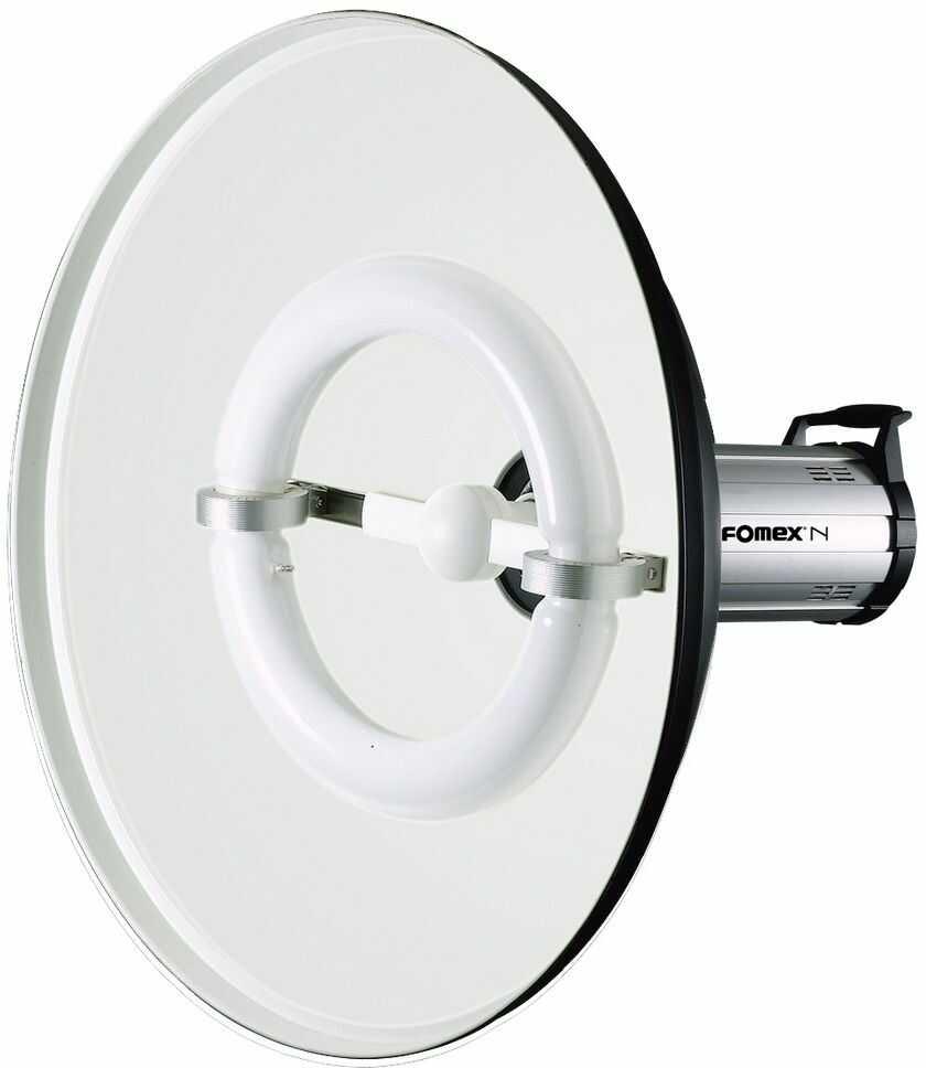 Lampa światła ciągłego Fomex N100