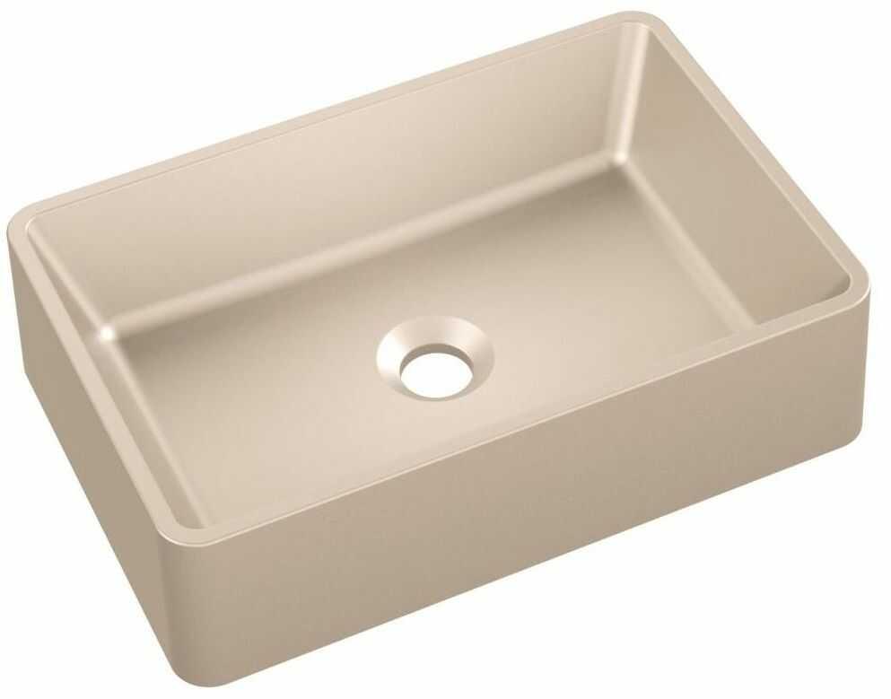 Umywalka Bochun Granit Beż 45 X 30 Axis