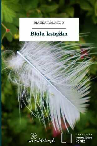 Biała książka - Ebook.