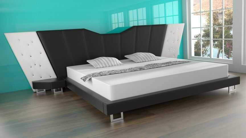 Łóżko do sypialni EFEZ