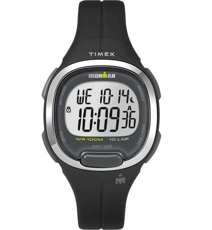 Zegarek Timex TW5M19600 Ironman Transit - CENA DO NEGOCJACJI - DOSTAWA DHL GRATIS, KUPUJ BEZ RYZYKA - 100 dni na zwrot, możliwość wygrawerowania dowolnego tekstu.