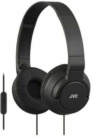 JVC HA-SR185-B-E