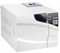 Autoklaw medyczny SteamIT LCD 18L, kl.B + drukarka