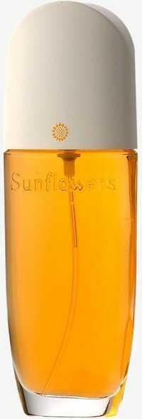woda toaletowa EDT Spray Elizabeth Arden Sunflowers 50ml
