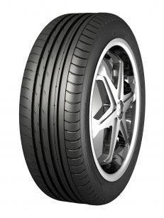 Nankang 265/35R20 Sportnex AS-2+ XL 99Y DOSTAWA GRATIS